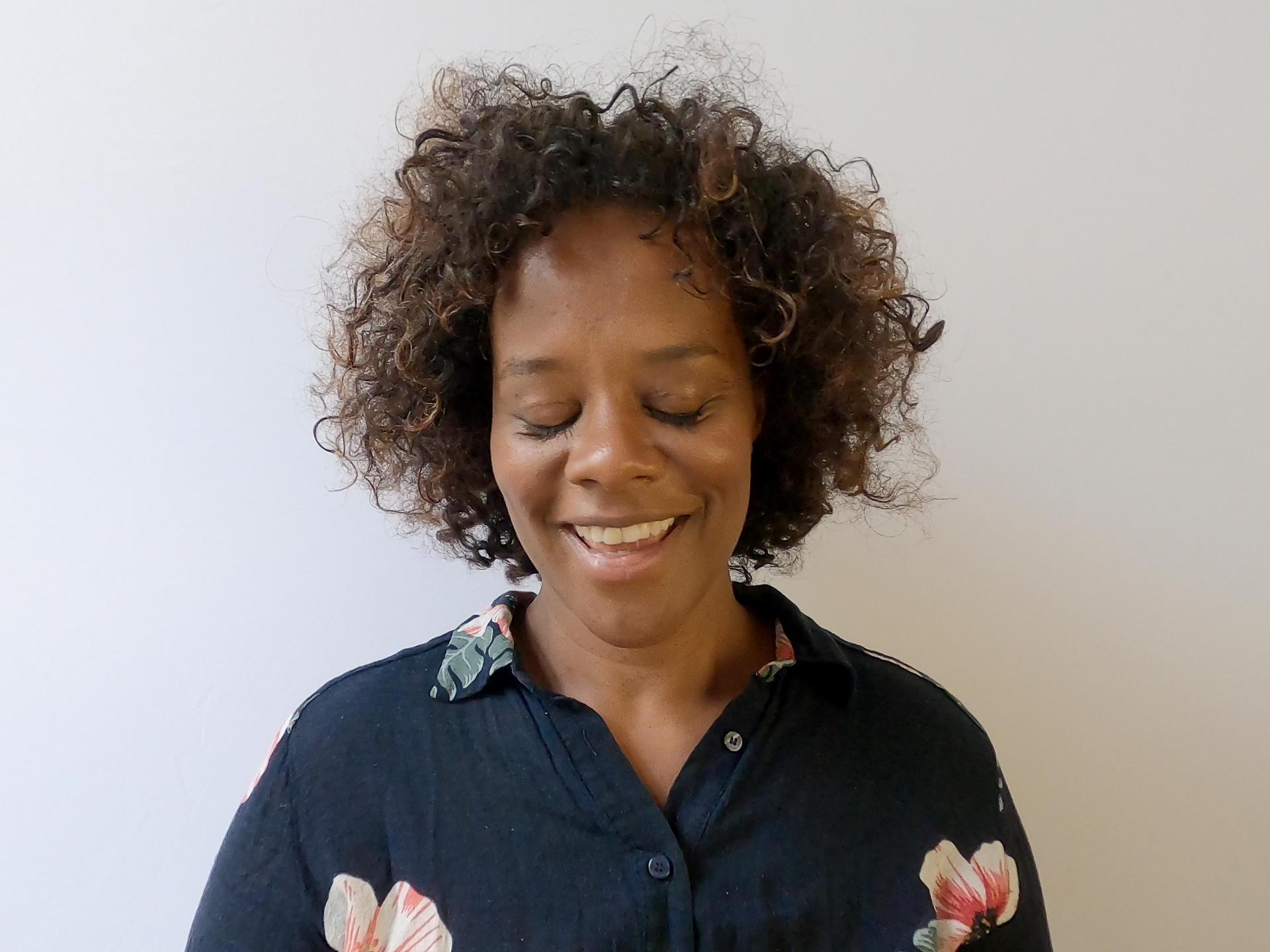 Denise M'Baye