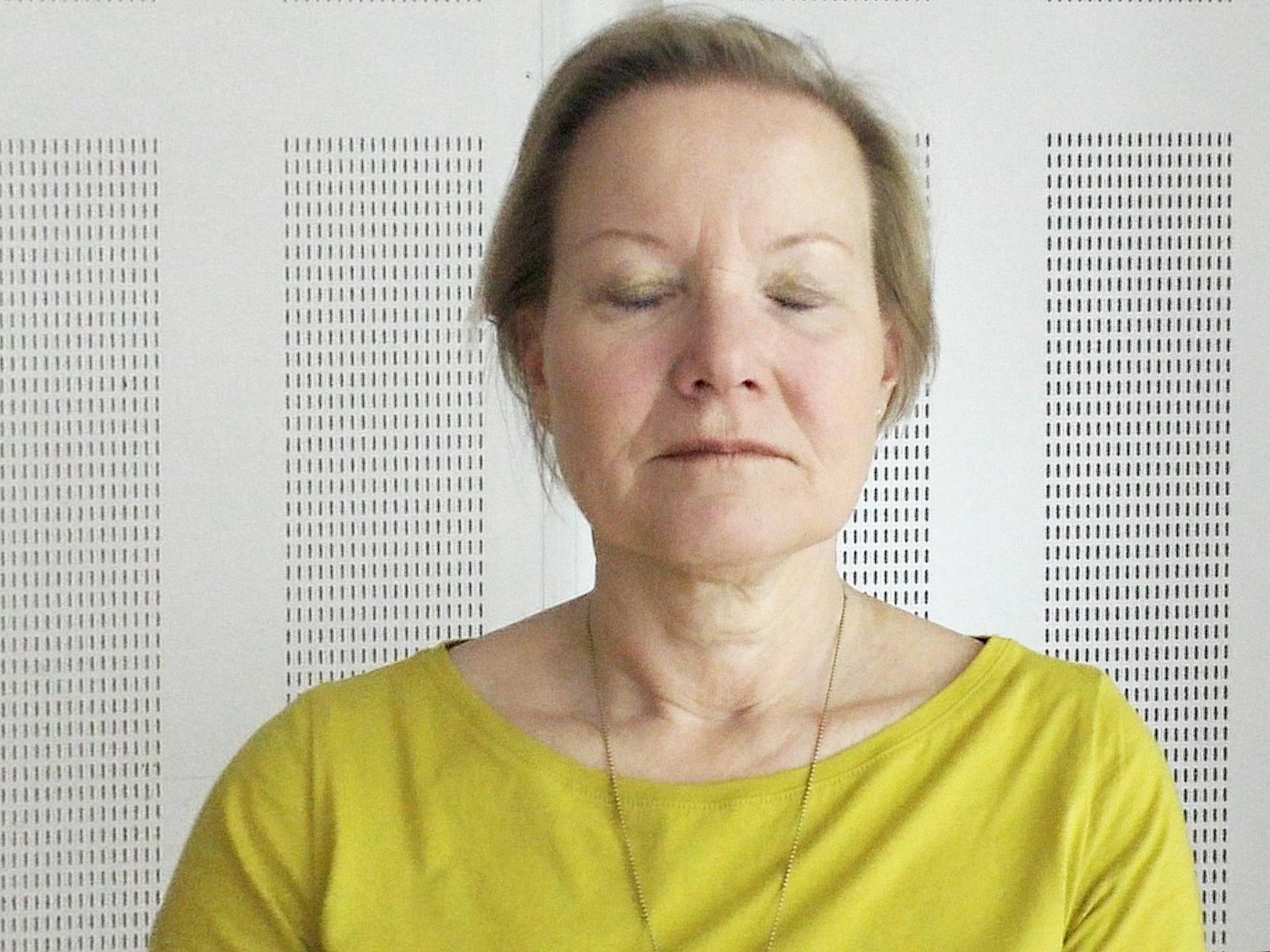 Caroline Nagel